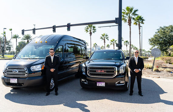 About ACE Luxury Transportation