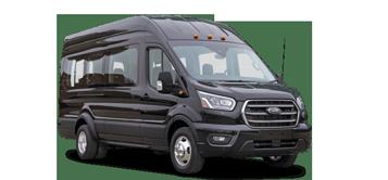 Passenger Van