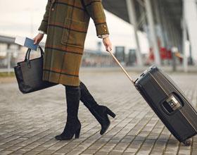 Luggage Safeguarding Program