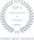 Top 3 Limo Service in Orlando, FL